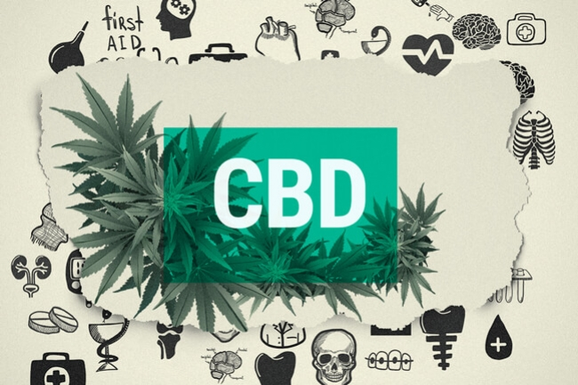 CBD Medical Benefits