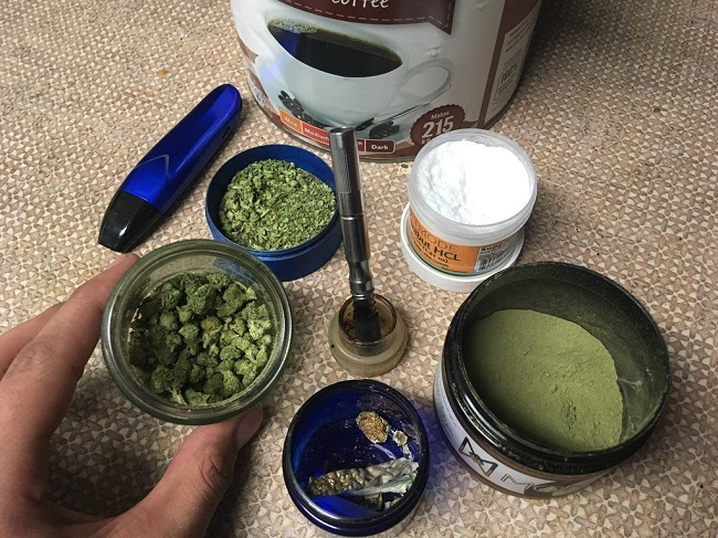 Phenibut And Kratom Combo Effects
