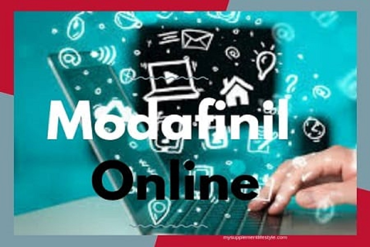 Buy Modafinil Online From Best Vendors - Purchase Modafinil