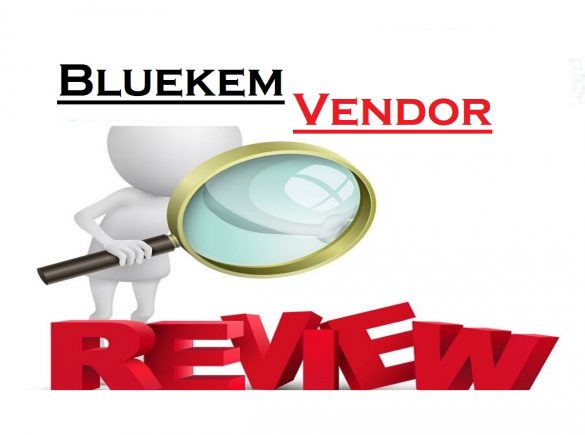 Bluekem Review