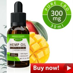 10 Best CBD Drops For Anxiety & Some Other Benefits