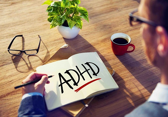 Modafinil for ADHD