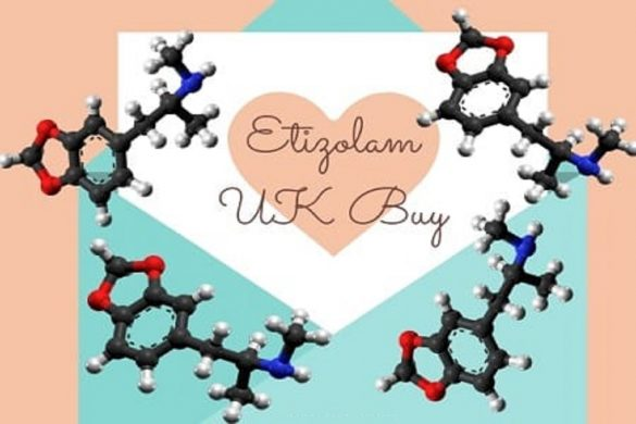 etizolam UK buy