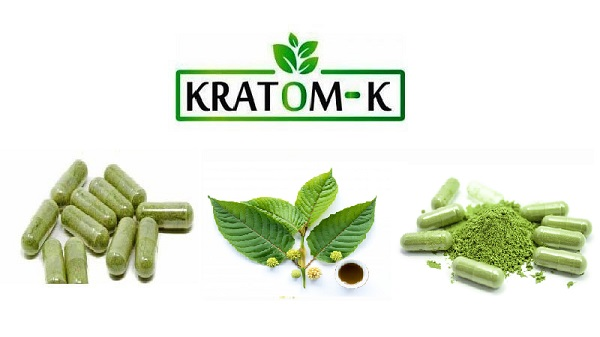 Kratom-k Products