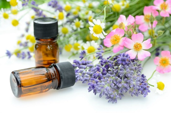 Phytoextractum Essential Oils