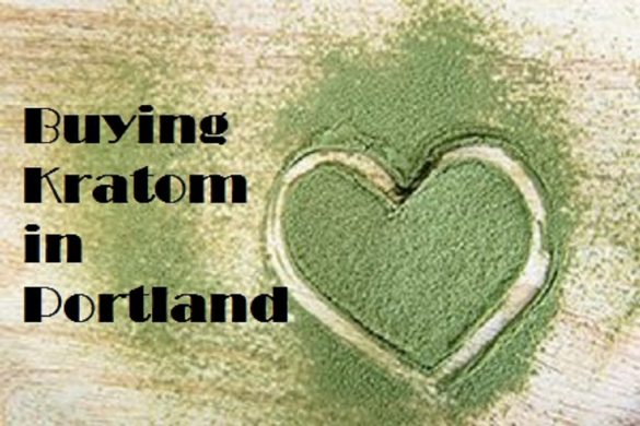 buy kratom in portland