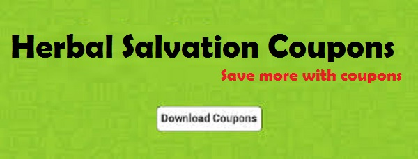 herbal salvation coupons