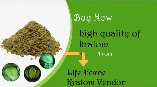 life force kratom