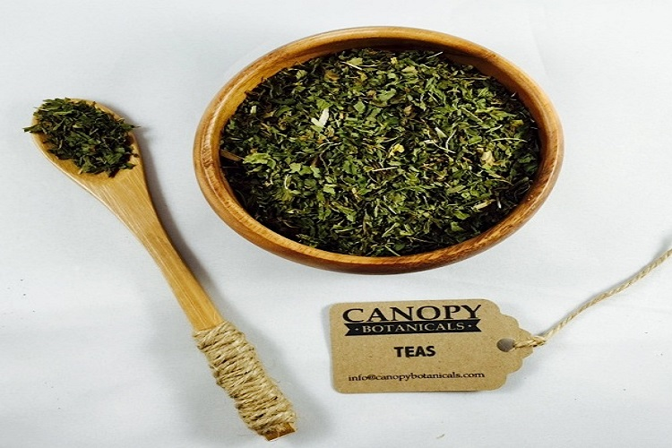 Canopy Botanicals Products