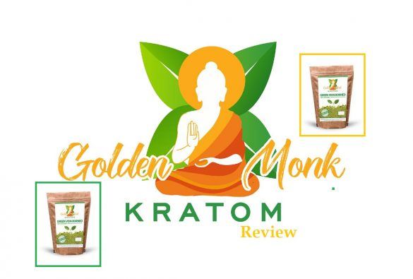 The Golden Monk Review