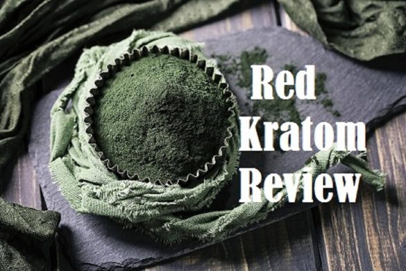 Review On Red Kratom