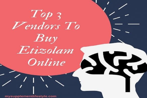 3 best etizolam vendors